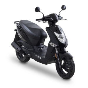 Kymco Agility 50cc 25-45 km/h