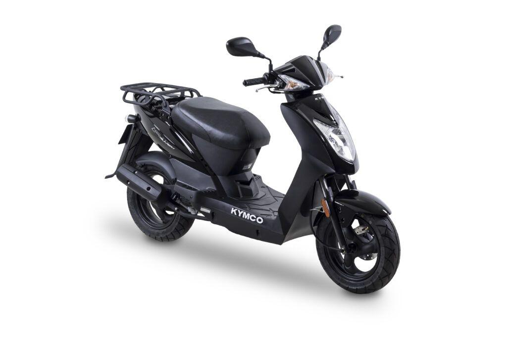 Kymco Agility 50cc 25-45 km/h - Kiels Scooter Center