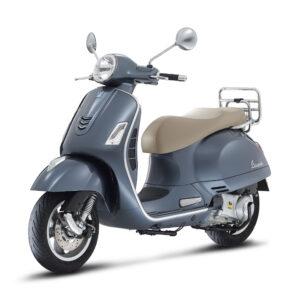Vespa GTS Classica 125/300