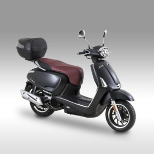 Kymco Like exclusive 125CC