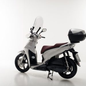 Kymco People s  125 Noodoe