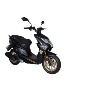 GTS Enzo 25-45 km/h