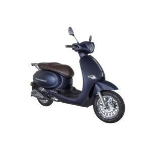 GTS Cappucino 25-45km/h