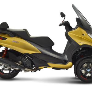 Piaggio MP3 500 sport Advanced