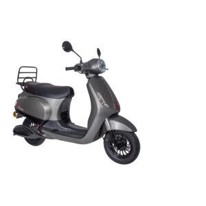 GTS Toscana Pure S 25-45 km/h